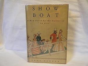 Show Boat: Ferber, Edna