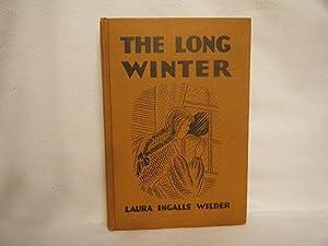 The Long Winter: Wilder, Laura Ingalls