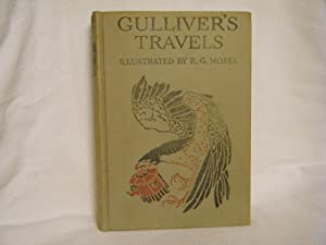 Gulliver's Travels to Lilliput and Brobdingnag: Swift, Jonathan