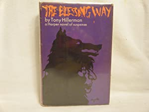 The Blessing Way: Hillerman, Tony