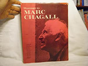 Homage to Marc Chagall: Chagall, Marc, G.