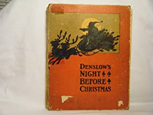 Denslow's Night before Christmas: Moore, Clement C.