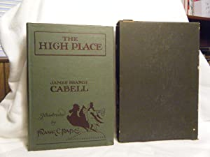 The High Place: Cabell, James Branch