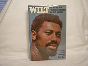 Wilt Just like Any Other 7-Foot Black: Chamberlain, Wilt and