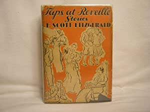 fitzgeralds taps at reveille essay This side of paradise is the debut novel by f scott fitzgerald it takes its title   first edition of taps at reveille inscribed by f scott fitzgerald to his secretary.