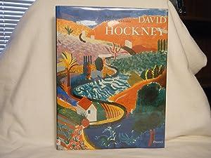 David Hockney Paintings (English Edition): Melia, Paul &