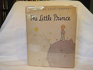 The Little Prince: De Saint-Exupery, Antoine