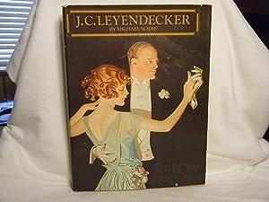 J. C. Leyendecker: Schau, Michael