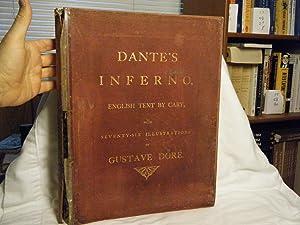 Dante's Inferno: Alighieri, Dante and