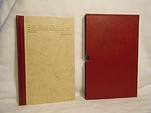 Chandler before Marlowe; Raymond Chandler's early prose: Chandler, Raymond; Matthew