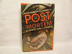 Postmortem A Mystery Introducing Dr. Kay Scarpetta: Cornwell, Patricia