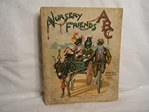 Nursery Friends ABC: Father Tuck's Little Pet: Father Tuck