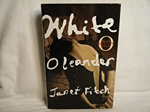 White Oleander: Fitch, Janet