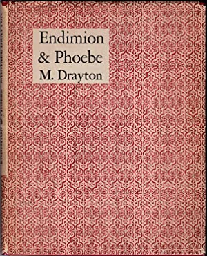ENDIMION AND PHOEBE: Ideas Latmus: Drayton, Michael