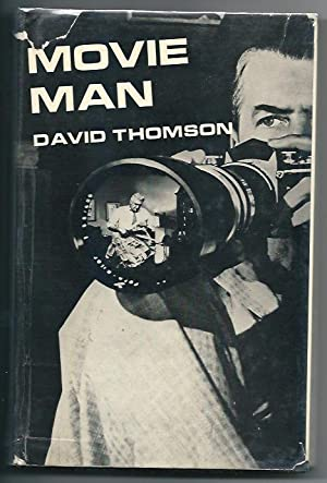 MOVIE MAN: Thomson, David
