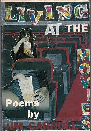 LIVING AT THE MOVIES: Carroll, Jim