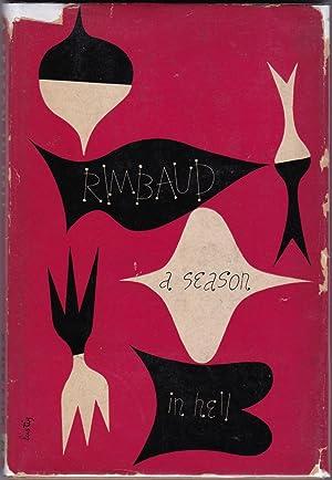 A SEASON IN HELL: Rimbaud, Arthur