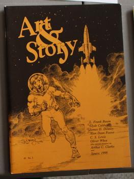 Art Story The Magazine Of Fantasy Art And