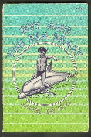 The Boy And The Sea Beast. (Scholastic Book TX2376) Includes; Maori Words, Tanisha, Fishermen, Mo...
