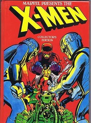 X-MEN Collector's Edition ( UK - British: ADAMS, NEAL
