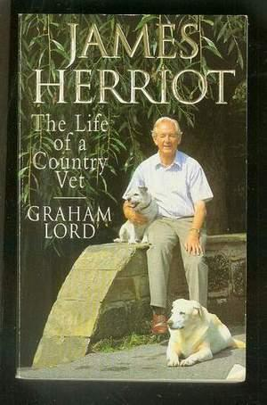 James Herriot: The Life of a Country Vet. (Biography)