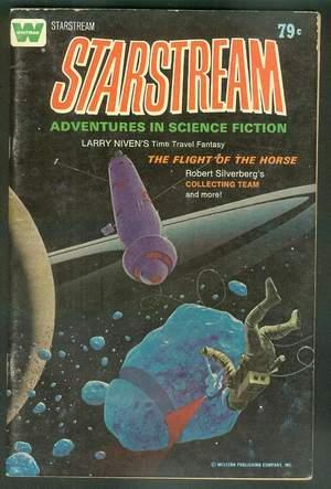 STARSTREAM #2 - Adventures in Science Fiction;: Koontz, Dean R.