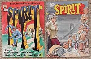 Will Eisner's The SPIRIT Set/Lot of #18(May/1978): EISNER, Will (William
