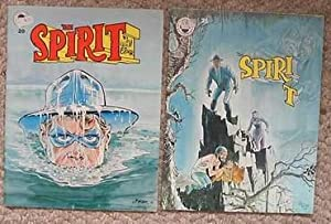 Will Eisner's The SPIRIT Set/Lot of #20(April/1979): EISNER, Will (William