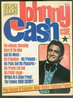 Super Stars Magazine.Volume 1 No. #1 (1970) Dozens of Never-Before-Published PHOTO's; / ...