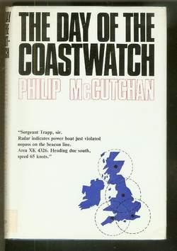 The Day of the Coastwatch. (Frightening picture of the imminent future; Britain in the 1990's aut...