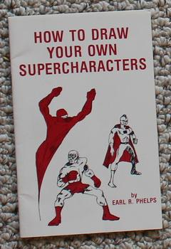 How to Draw Your Own Supercharacters.