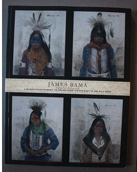 James Bama Sketchbook: A Seventy-Year Journey, Traveling from the Far East to the Wild West
