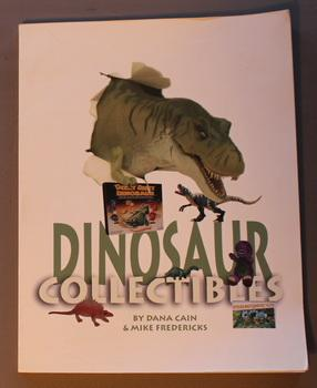 Dinosaur Collectibles!
