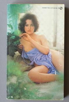 Between Cloris and Amy (Signet E7116; 1976);: Colleton, John (pseudonym