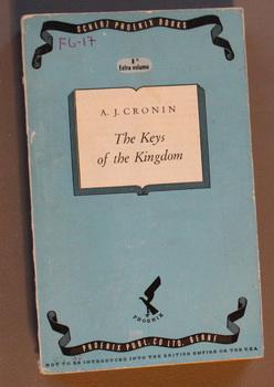 THE KEYS OF THE KINGDOM - Extra: CRONIN A.J.