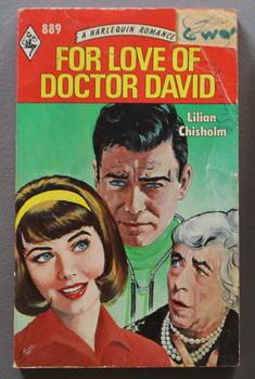 For Love of Doctor David. >>> (Original Title; For Love of the Doctor }
