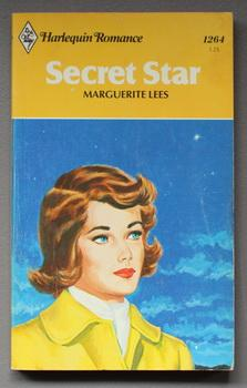 SECRET STAR. ( Harlequin # 1264 HARLEQUIN Mass Market Paperback Series );