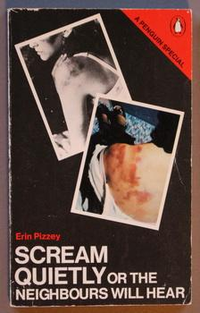SCREAM QUIETLY OR THE NEIGHBOURS WILL HEAR . - Penguin Special.