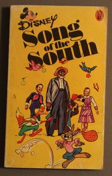 Walt Disney's Song of the South. - Based on Walt Disney Productions' Full Length Cartoon Feature ...