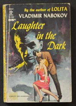 LAUGHTER IN THE DARK. (Berkley Book #G-156: Nabokov, Vladimir.