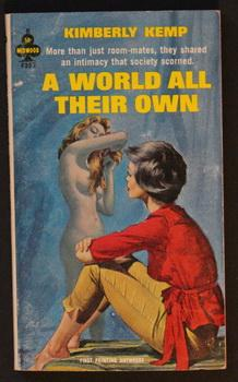 A World All Their Own (Midwood F352): KEMP, KIMBERLY (Pseudonym