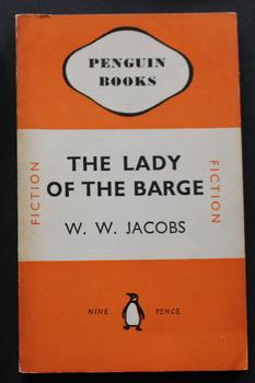 THE LADY OF THE BARGE. (Book #: Jacobs, W.W.