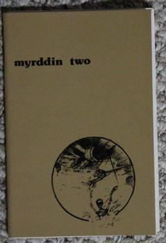 Myrddin Two - Volume 1 #2;: Hill, Lawson W.,