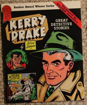 Kerry Drake, Book No. 1 - Great: Saunders, Allen. Andriola,