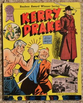 Kerry Drake, Book No. 2 - Great: Saunders, Allen. Andriola,