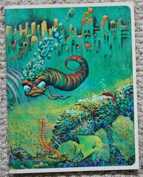 Kenneth Smith's Phantasmagoria Vol 1 #3, Spring: Smith, Kenneth