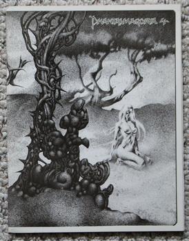 Kenneth Smith's Phantasmagoria Vol 1 #4, Summer: Smith, Kenneth