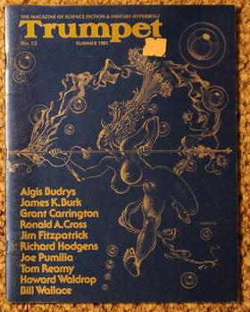 Trumpet The Magazine Of Science Fiction &: Ken Keller, Tom