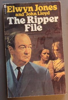THE RIPPER FILE (Documentary Investigation of Jack the Ripper By Detective Chief Superintendents ...
