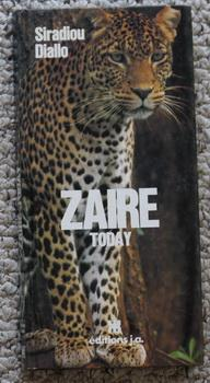 Zaire Today ( English Language Edition; Hardcover)